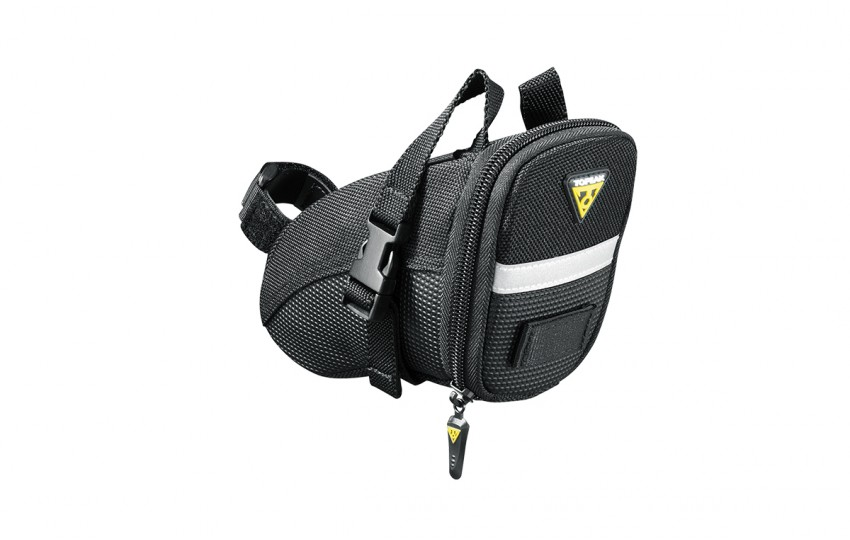 Велосумка Topeak Aero Wedge Pack Small, Strap Version TC2260B