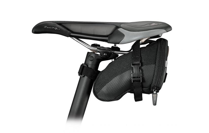 Велосумка Topeak Aero Wedge Pack Small, Strap Version TC2260B