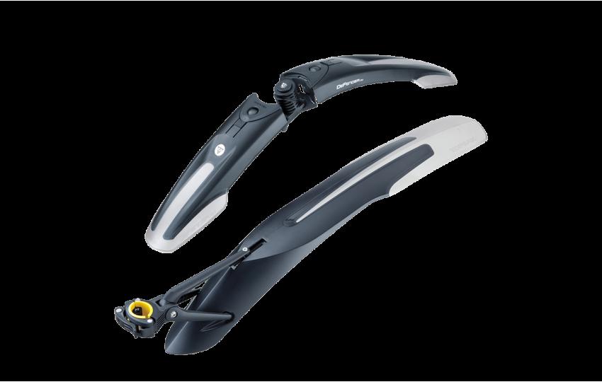 Комплект крыльев Topeak DeFender M1 & XC11 для 29 дюймов TC9638