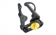 Флягодержатель Topeak Modula Cage EX черный TMD05B