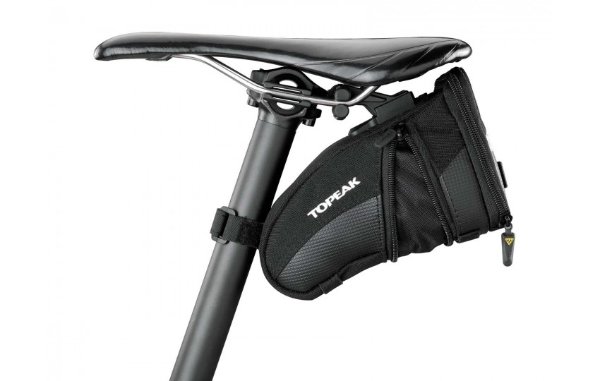 Велосумка Topeak Aero Wedge Pack Large TC2253B