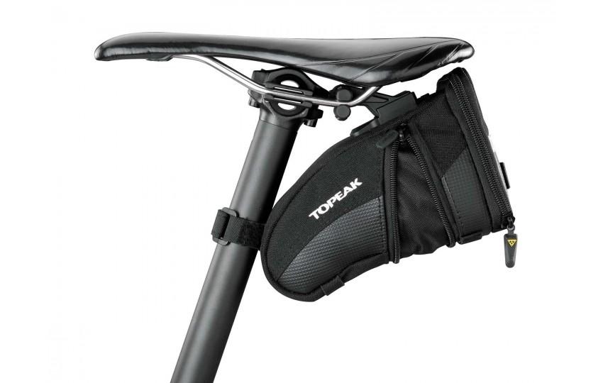 Велосумка Topeak Aero Wedge Pack Medium TC2252B