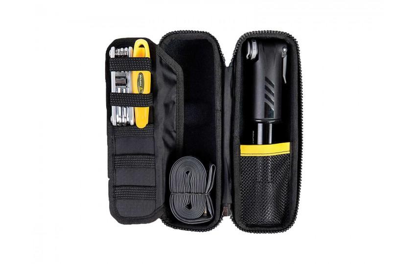 Органайзер Topeak CagePack XL желтый TC2300BY