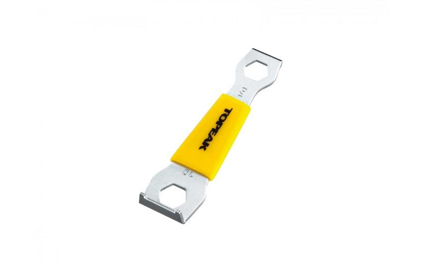Ключ для бонок Topeak Chainring Nut Wrench TPS-SP11