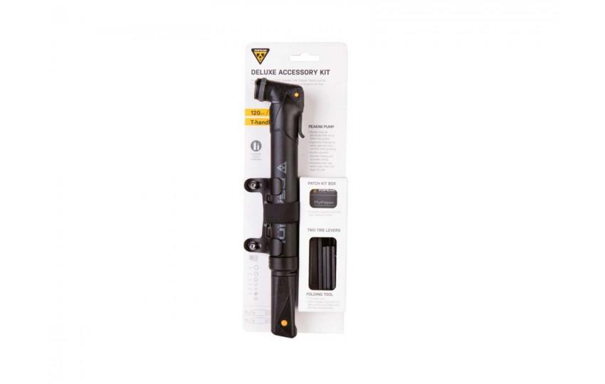 Дорожный набор Topeak Deluxe Accesorry Kit TC2402-GL
