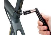 Динамометрический ключ Topeak Nano TorqBar X TT2576