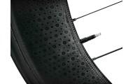 Удлинитель велонипеля Topeak Presta Valve Extender XL TFV-02