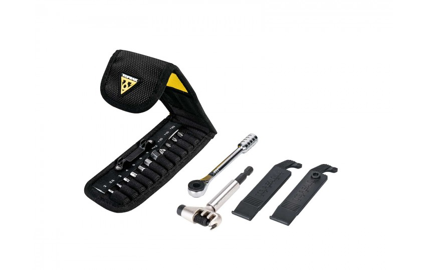 Набор инструментов Topeak Ratchet Rocket Lite DX+ TT2579