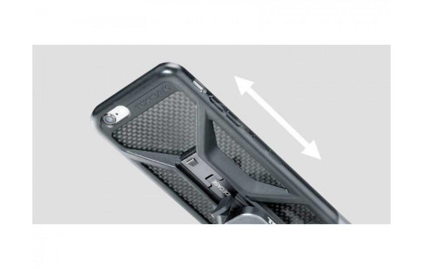 Чехол для смартфона Topeak RideCase Only for iPhone 6/6S/7 TRK-TT9851B