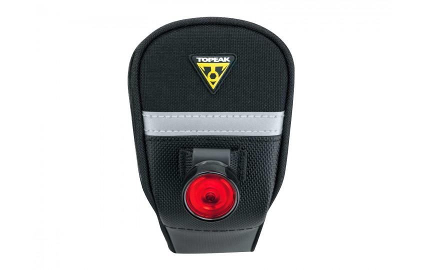 Задний фонарь Topeak Tail Lux TMS071