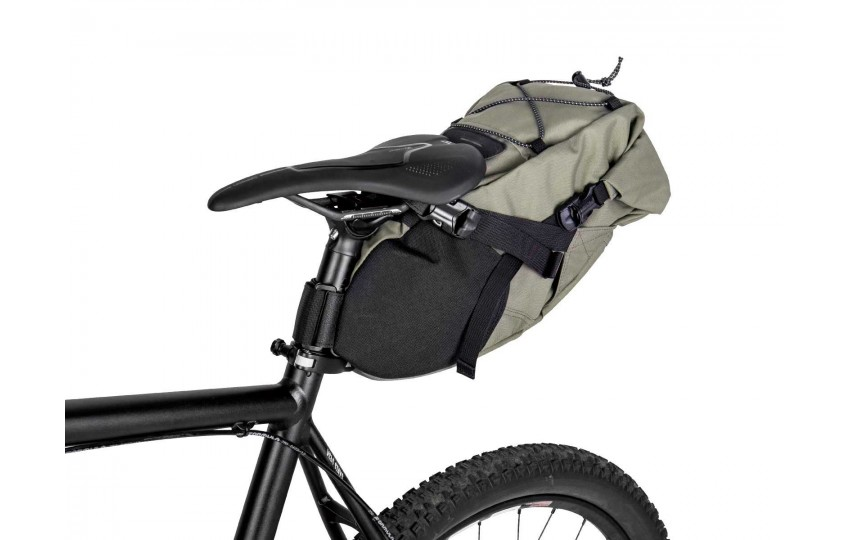 Велосумка Topeak BackLoader 6 литров TBP-BL1G