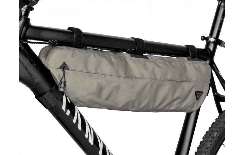 Велосумка под раму Topeak MidLoader 6 литров TBP-ML6G