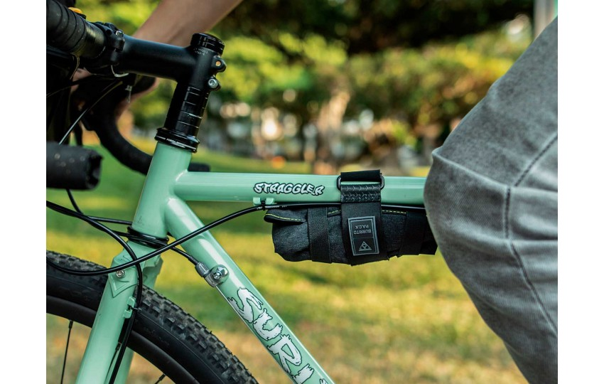 Велосумка Topeak Burrito Pack TC2308B