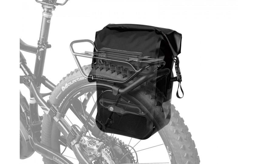 Сумка на багажник Topeak Pannier DryBag TT9860B