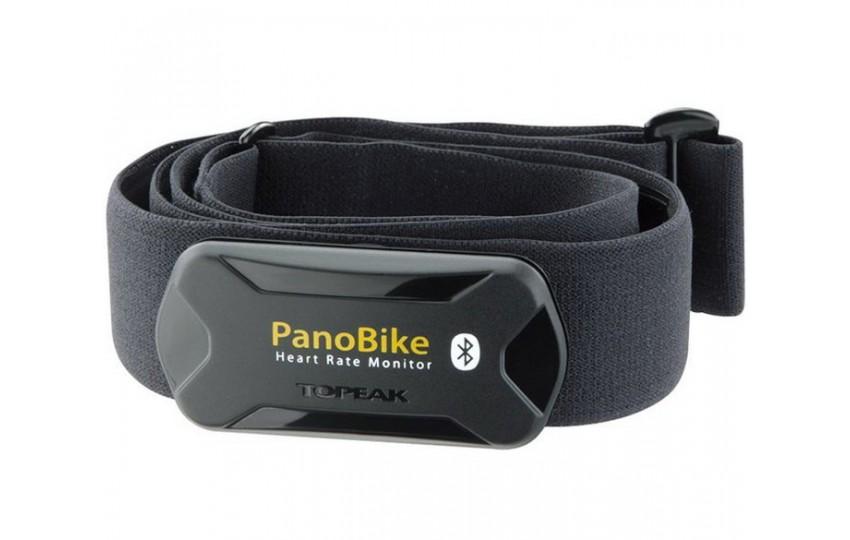 Датчик сердечного ритма Topeak PanoBike Heart Rate Monitor w/Chest Strap TPB-HRM01