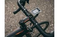 Велокомпьютер Topeak PanoComp X Bluetooth Smart Беспроводной Чёрный TPB-C02-B1