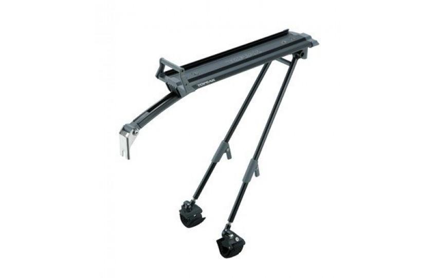 Багажник Topeak Roadie Rack Черный TA2403B