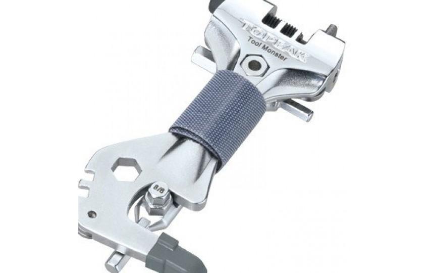 Инструмент с выжимкой цепи Topeak Tool Monster TT2554