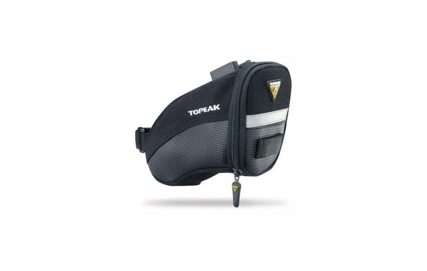 Велосумка Topeak Aero Wedge Pack Small TC2251B
