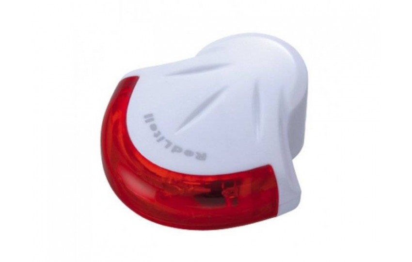 Фонарь задний Topeak RedLite II Белый TMS035W