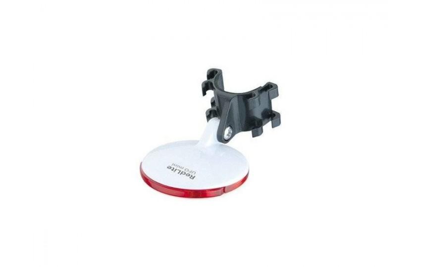 Задний фонарь Topeak RedLite UFO Mini Белый TMS069W
