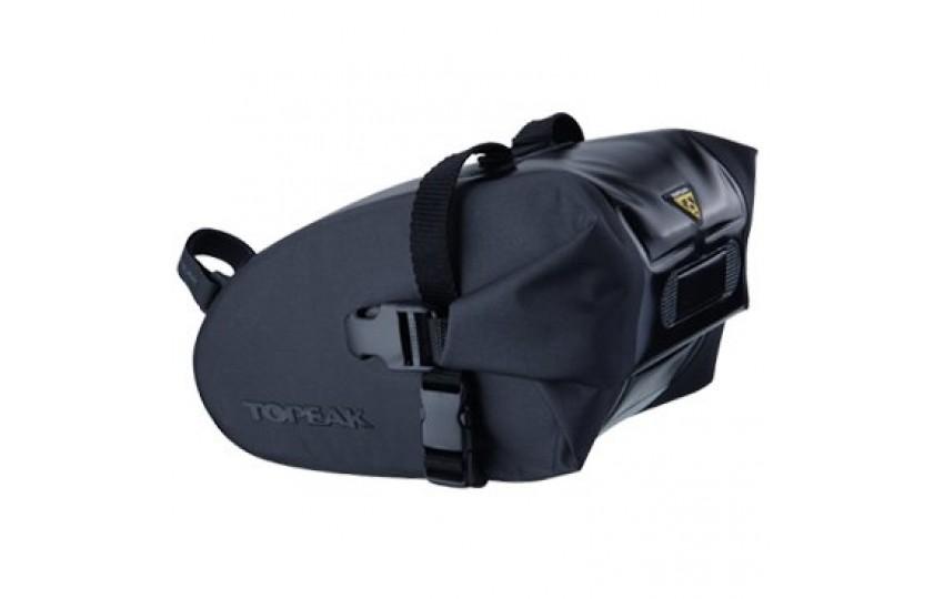 Велосумка Topeak Werge Dry Bag SMALL TT9806
