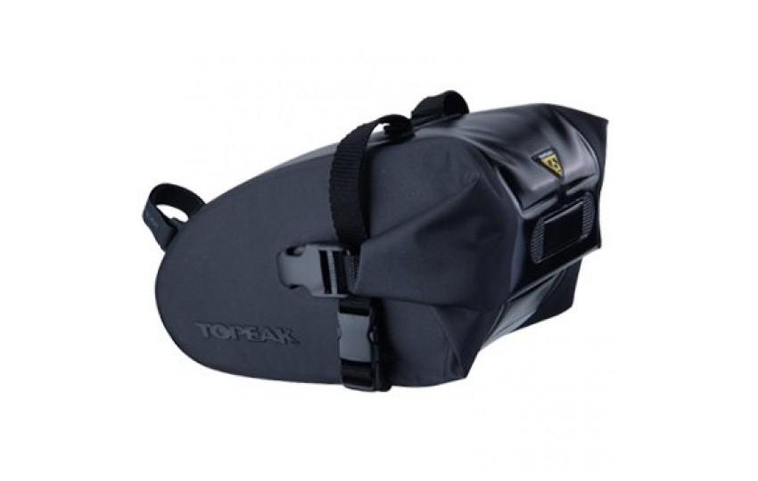 Велосумка Topeak Werge Dry Bag (Strap Mount) LARGE TT9811