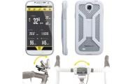 Бокс Topeak для Samsung Galaxy S4 Белый TT9836W