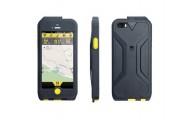 Бокс Topeak для iPhone 5 Чёрный/Жёлтый TT9838BY
