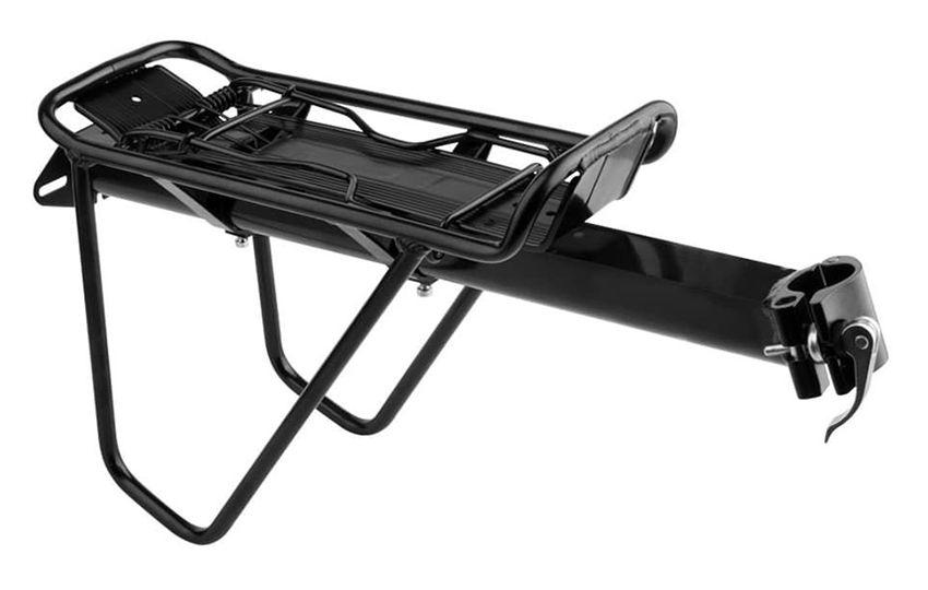 Багажник 24″-28″ NH-CS515AA-X,черный/010016