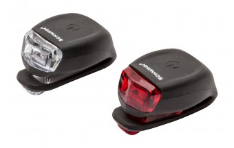 Фонарь Schwinn 11 Lumen Quick Wrap Light Set