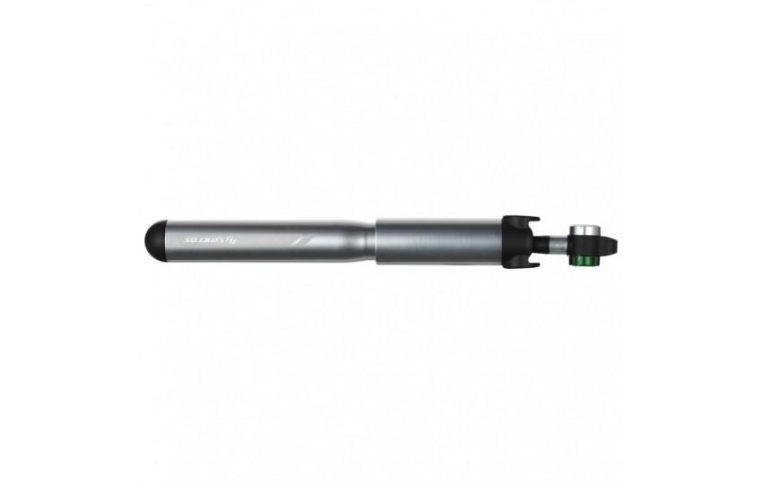 Насос мини Syncros HP1.0 silver Высокого давления