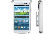 Водонепроницаемый чехол Topeak SmartPhone DryBag 5 Белый TT9831W