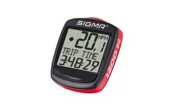 Велокомпьютер Sigma ВС 1200+ BASELINE