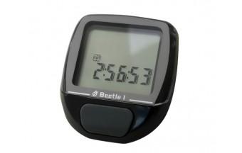 Велокомпьютер Echowell BEETLE-1 Черный