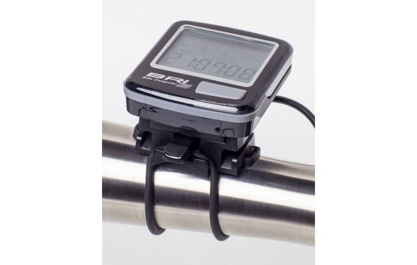 Велокомпьютер Echowell BRI-5 Черный