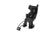 Велокресло Bobike Exclusive tour 1P LED с креплением на багажник/раму
