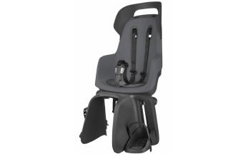 Велокресло Bobike GO Maxi Carrier с креплением на багажник