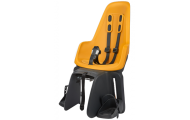 Велокресло Bobike ONE maxi Carrier с креплением на багажник