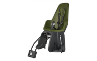 Велокресло Bobike ONE maxi Frame с креплением на багажник/раму