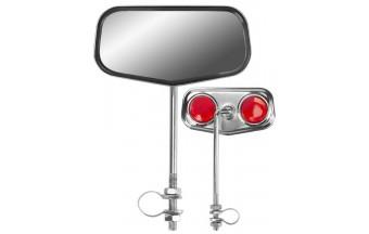 Зеркала заднего вида TEN-M-001/220026