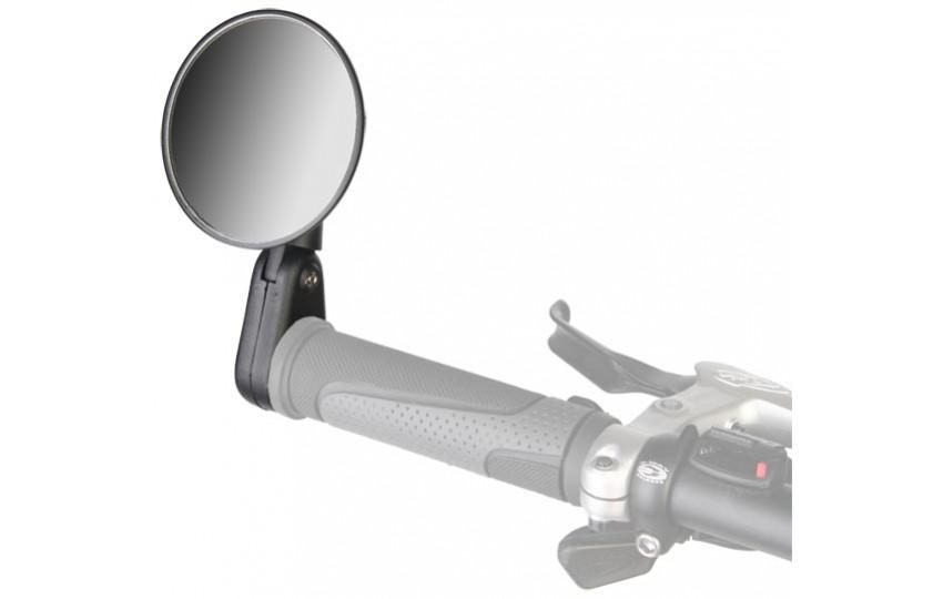 Зеркало заднего вида DX-2002B/220003