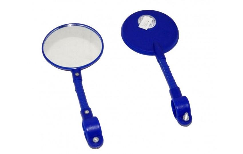 Зеркала заднего вида FCR-S99-4 синий/220020