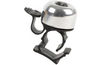 Звонок PING серебряный