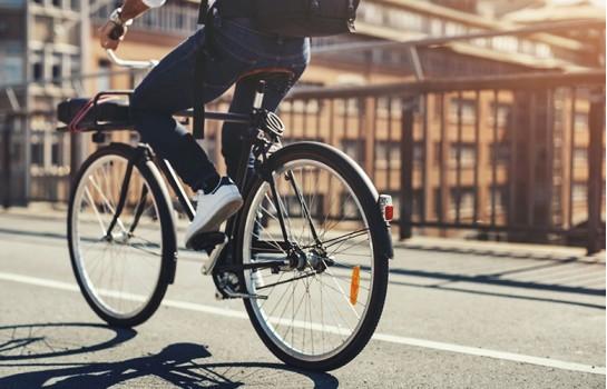 Как выбрать велосипед для города?