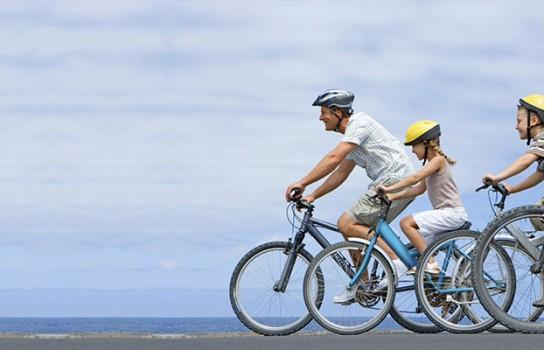 Как выбрать велосипед по росту. Таблица