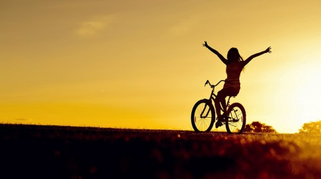 Как выбрать велосипед для женщины?