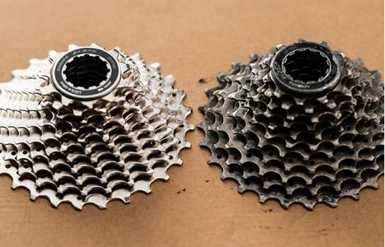 Отличия трещотки от кассеты на велосипеде. Что лучше?