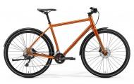 Merida Crossway Urban 500 2019 Оранжевый