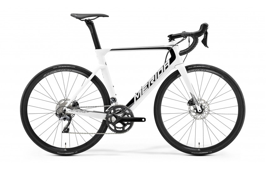 Merida Reacto Disc 5000 2019 Белый